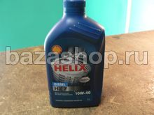 Масло  SHELL/Helix Diesel HX7 10W/40 (1л) / МАСЛО SHELL/Helix Diesel HX7 10W/40 (1л) в Мурманске